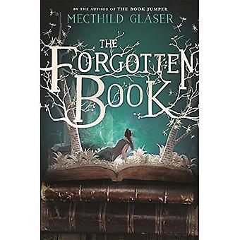 Het vergeten boek