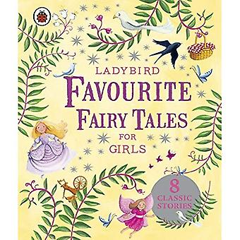 Ladybird Favourite Fairy Tales for Girls