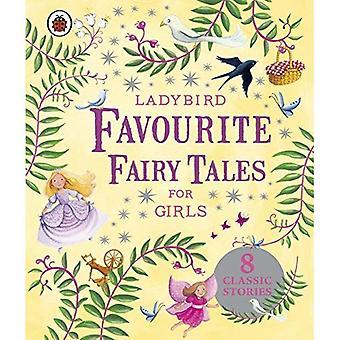 Contes de fées préférés de coccinelle pour filles