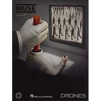 Muse - drönare