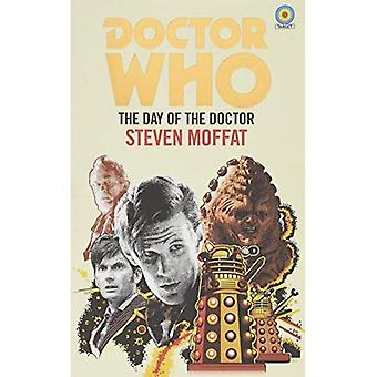 Doctor Who: The Day of the�Doctor (Target Collection)