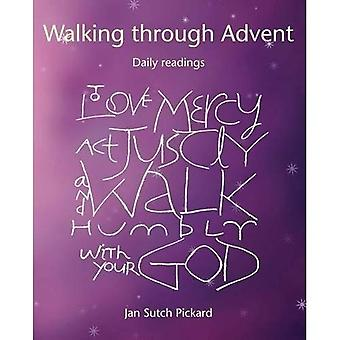 Walking Through Advent: Daily Readings