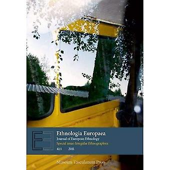 ETHNOLOGIA EUROPAEA JOURNAL OF EUROPEAN