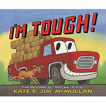 I'm Tough!