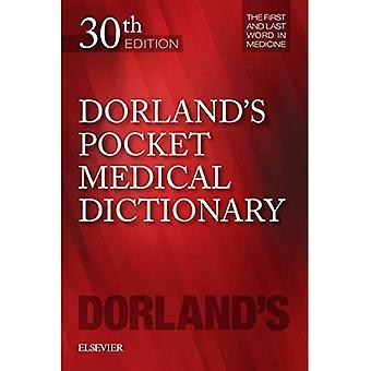 Dorland's Pocket Medical Dictionary (Dorland's Medical Dictionary)