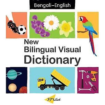 New Bilingual Visual Dictionary (English-Bengali)