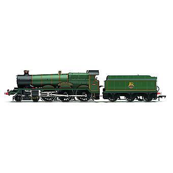 Hornby R3167 BR 4-6-0 4000 Star Class Glastonbury Abbey Steam Locomotive
