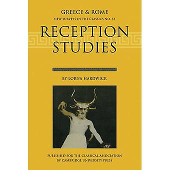 Reception Studies by Harwick & Lorna