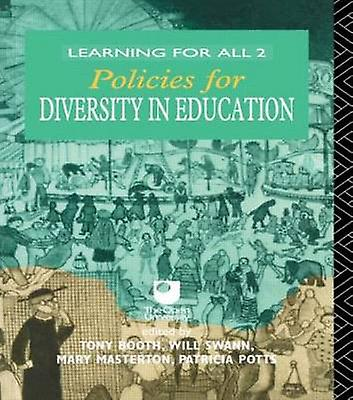 Policies for Diversity in Education by bottesh & Tony