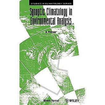 Climatología sinóptica en entorno análisis por Yarnal