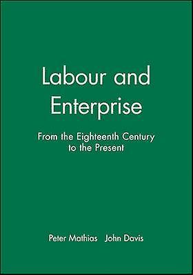 Enterprise and Labour by Mathias