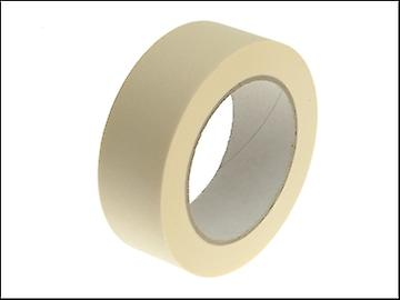 Faithfull Masking Tape 25mm x 50m
