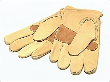 Town and Country TGL419 Superior Grade Leather Gloves Mens - Large