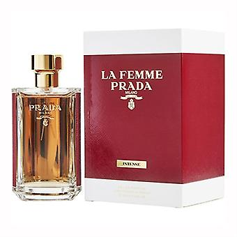 La Femme Intense by Prada for Women 3.4oz Eau De Parfum Spray
