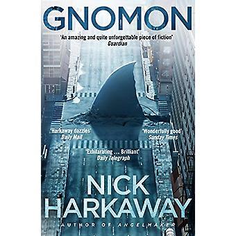 Gnomon by Gnomon - 9781786090096 Book