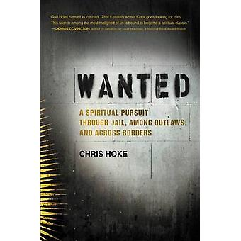 Wanted by Chris Hoke - 9780062321367 Book