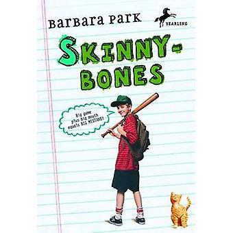 Skinnybones by Barbara Park - 9780679887928 Book