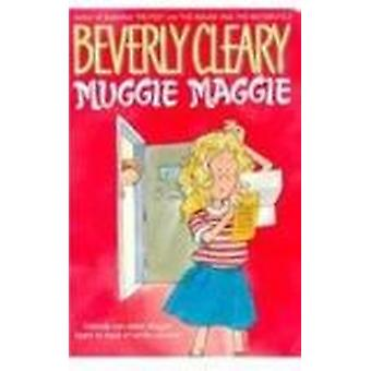 Muggie Maggie by Beverly Cleary - Alan Tiegreen - 9780812497335 Book