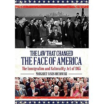 The Law That Changed the Face of America - The Immigration and Nationa