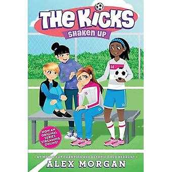 Shaken Up by Alex Morgan - 9781481451017 Book