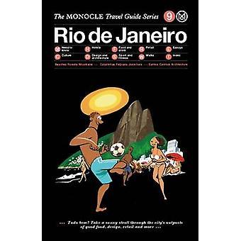 Rio de Janeiro by Monocle - 9783899556346 Book