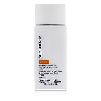 Neostrata Defend - Sheer Physical Protection SPF 50 50ml/1.7oz