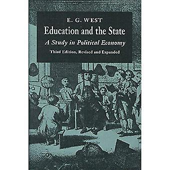 Utbildning och staten: en studie i politisk ekonomi