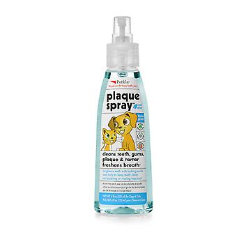 Petkin Plaque Spray for Cats & Dogs