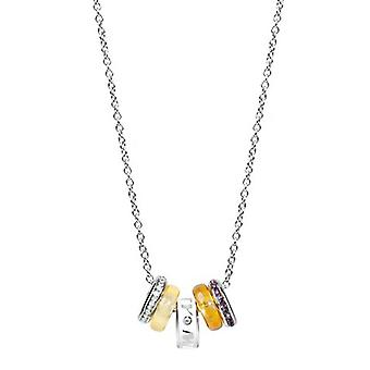 Miss Sixty Precious Yellow Elements Necklace SMGQ01
