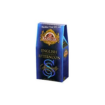 Speciality Classics English Afternoon Loose Tea-100g Pack