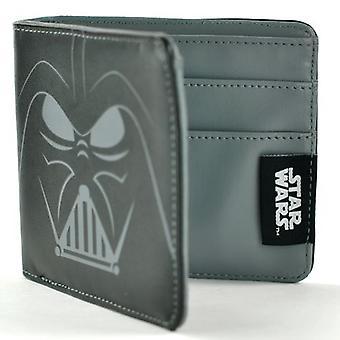 Darth Vader Mangel an Glauben Star Wars Brieftasche