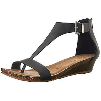 Kenneth Cole Reaction Womens GREAT GAL Open Toe Casual Ankle Strap Sandals