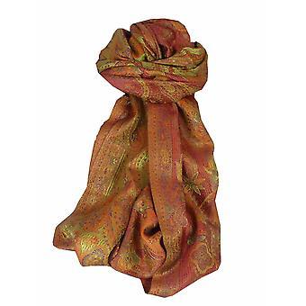 Miesten Jamawar Premium silkki huivi Pattern 6849 mukaan Pashmina & silkki