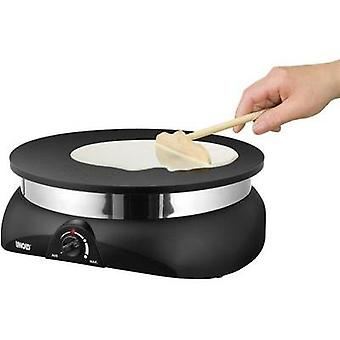 Crepe maker Unold 48155 Black