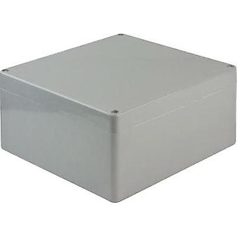 Universal enclosure 255 x 250 x 161 Polyester Silver-grey (RAL 7001) Bopla P 338 1 pc(s)