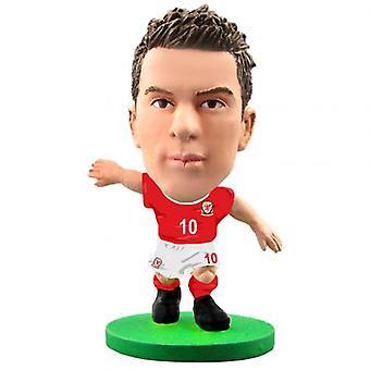 País de Gales FA SoccerStarz Ramsey