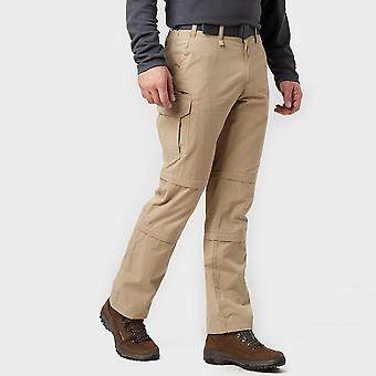 Brasher Men's Double Zip Off Trousers