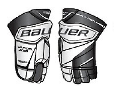 Bauer Vapor X80 gloves MTO Senior Special Colours