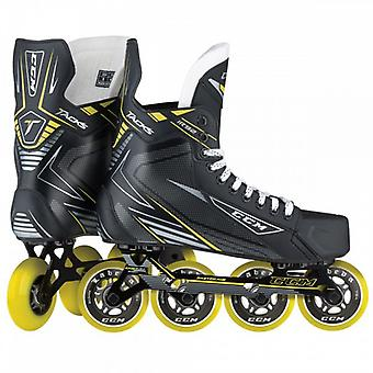CCM TACKS 1R92 Junior. ROLLER HOCKEY SKATES