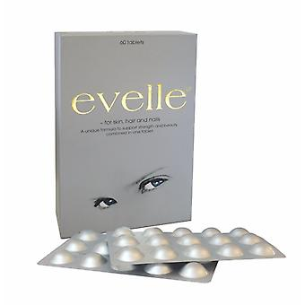 Pharma Nord, Evelle, 60 tablets