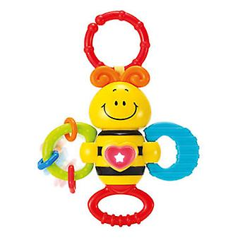 Import Luminous Rattle With Aros (Toys , Preschool , Babies , Early Childhood Toys)