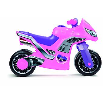 Molto Premium Pink (Toys , Outdoor , Vehicles XXL , Preschool , Babies , Baby Walkers)