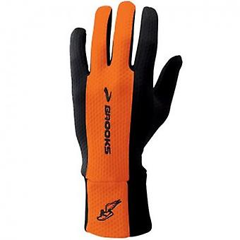 Pulse Lite Glove Black/Brite Orange
