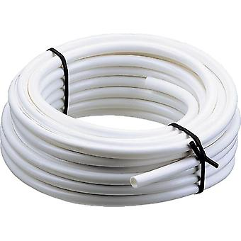 Stocker garden Supply hose 8mm, 10 M White