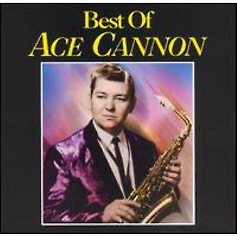 ACE Cannon - ofertas de importación de Estados Unidos cañón de Ace [CD]