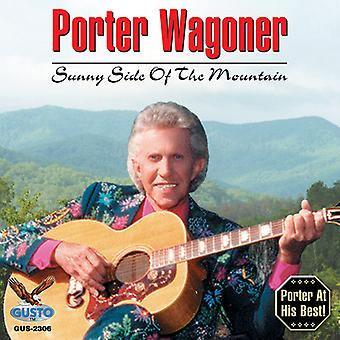 Porter Wagoner - Sunny Side of the Mountain [CD] USA import