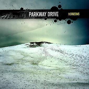 Parkway Drive - Horizons [Vinyl] USA import