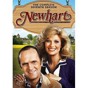 Newhart: The Complete Seventh Season [DVD] USA import