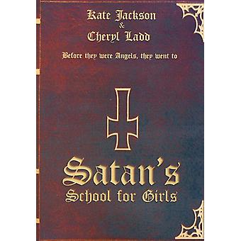 Sataner skole for piger [DVD] USA importerer