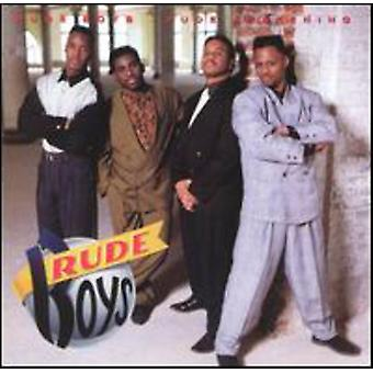 Rude Boys - Rude Awakening [CD] USA import